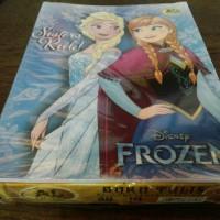 Buku Tulis Gambar Frozen Isi 38 Lembar