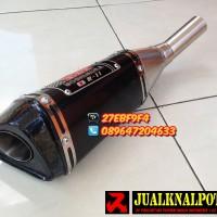 harga Knalpot Kolong Pulsar 200ns Yoshimura R11 Carbon Slipon Pnp Tokopedia.com