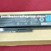 Baterai Original Toshiba Satellite C650 C650D C655 C655D C660 C670