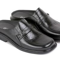 Sepatu Bustong, Sepatu Sandal Pria, Sepatu Keren Murah terbaru E 181
