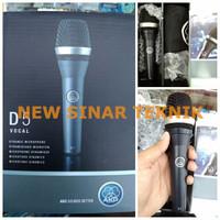 AKG D5 D-5 D 5 Dynamic Microphone untuk Vocal 100% Original