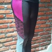 Capri RBX | Celana | Yoga | Gym | Pants