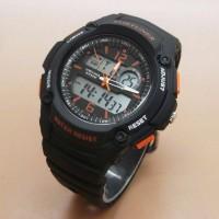 jam tangan pria fortuner ( digitec g-shock d-ziner sunto casio igear