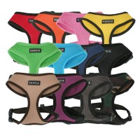 PUPPIA Dog Harness (size XS-L). Asli Korea