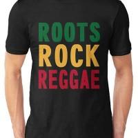 harga kaos roots rock reggae Tokopedia.com