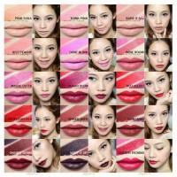 Jual Wet n Wild Megalast Lipstick ORIGINAL Murah