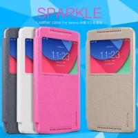 Flip Case Nillkin Lenovo K4 Note / Vibe X3 Sparkle Series