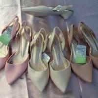 harga jelly shoes bio polos / sepatu murah / sepatu cantik Tokopedia.com