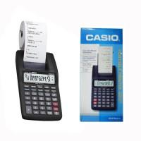 Kalkulator Kasir Portable Printer Calculator Print CASIO HR-8TM