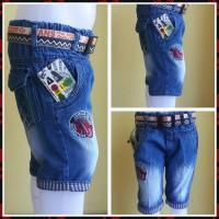 Celana Anak Denim Slim, Celana Jeans Anak 003