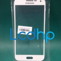 Kaca LCD Samsung Galaxy E5 Putih/White