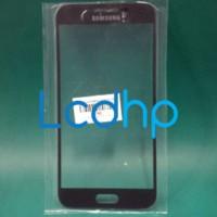 Kaca LCD Samsung Galaxy E5 Hitam/Black