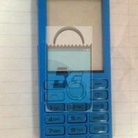 Casing Housing Nokia Asha 206 ORI Fullset