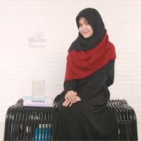 Khimar Maxi Hijab Alila