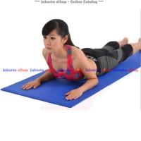 harga Matras Yoga / Yoga Mat ( Bonus Tas/Sarung ) Tokopedia.com