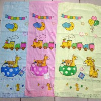 harga Handuk Baby Twin Warna Giraffe Tokopedia.com