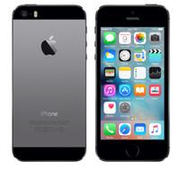 Apple Iphone 5S 32GB Grey ORIGINAL Garansi Distributor 1tahun