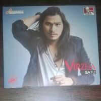 CD VIRZHA - SATU (2015)