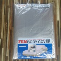 Body Cover Sarung Mobil Sedan Honda Accord