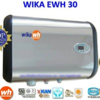 WIKA electric water heater 30Liter.