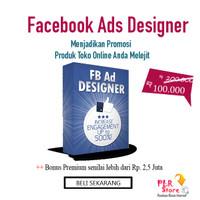 Facebook Ads Designer   Desain Promosi