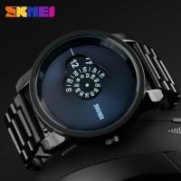 SKMEI Watch 1171 Original Water Resistant 30M - Black