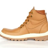 sepatu Nike boot safety termurah 02