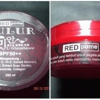 PEMUTIH TUBUH LULUR RED POME