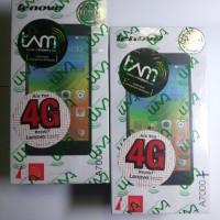 Lenovo A7000 Plus 4G Ram 2GB/16GB +Mentari, Hardcase, Screen Protector