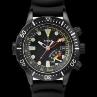 Timex Depth Gauge with Intelligent Quartz Technology SKU: T2P529ZA