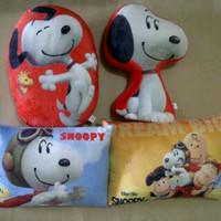 harga Snoopy Bantal Tokopedia.com