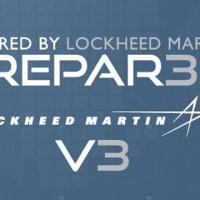 PREPAR 3D - Lockheed Martin_Versi 3 Professional