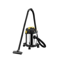harga Vacuum Cleaner And Blow 2 In 1 Wet And Dry - 15Lt Stainless Steel Tank Tokopedia.com