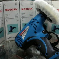 Mesin Poles Mobil + Wool Poles (with speed control) car polisher