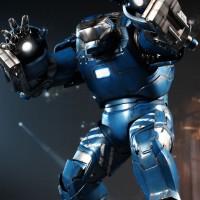 Hot Toys Iron Man Mark XXXVIII 38 Igor