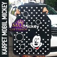 KARPET MOBIL / KARPET UNIVERSAL MICKEY MOUSE 5IN1