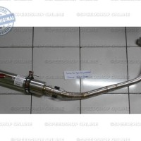 harga Knalpot Cld Racing Satria Fu/raider Type Perfrmance Silencer Bulat Dof Tokopedia.com