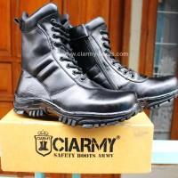 harga Sepatu PDL Model JATAH TNI AD Merk Ciarmy Type C-020J Tokopedia.com