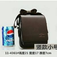 tas selempang / sling bag Kangaroo Kingdom KK-S