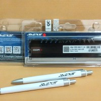 RAM DDR3 Avexir 4GB 1600