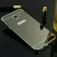 Hardcase Back Case Bumper Slide mirror Samsung Galaxy A5 2015