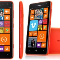 Nokia Lumia 625 Orange