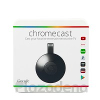 Jual Google Chromecast 2015 HDMI Streaming Media Player Murah
