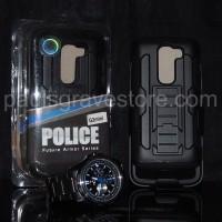 Hybrid Hardcase Belt Clip Future Armor Case Lg G2 Mini/g3 Beat/magna