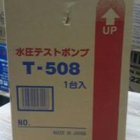 Test Pump KYOWA T-508