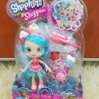 Shopkins Shoppies ORIginal Jessicake