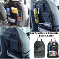 harga Car Seat Organizer tas jok mobil yang size P.58cm L.40cm bahan nylon Tokopedia.com