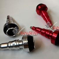 Slider Knalpot Universal (Yamaha Nmax dan Lain Lain)