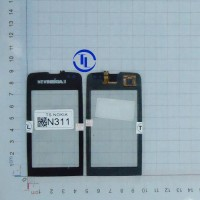 Touch Screen Nokia N311 Asha