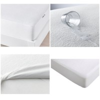 IKEA GOKART Pelindung kasur waterproff 90x200
